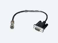 6-pin Connector for EIA/RS-232/422/485