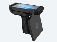 Trigger Grip for UHF RFID Reader and Barcode Scanner