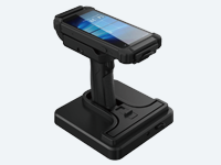 Charging Cradle for UHF RFID Reader Trigger Grip